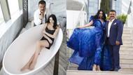 Bülent Serttaş ABD'li model Killia Marynska ile 18 saat klip çekti