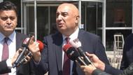CHP'den Ankara İl Jandarma Komutanı hakkında suç duyurusu