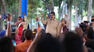 Maduro: Kesilmesi gereken kafaları keseceğiz