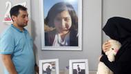 Rabia Naz soruşturmasında yeni iddia: Toka ve çamurlu çorapları kayıp