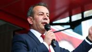 Suriyelilere yardımı kesen Başkan Tanju Özcan hakkında soruşturma