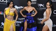 2019 Billboard Müzik Ödülleri kırmızı halısına damga vuran güzeller