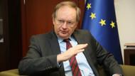 Christian Berger: Türkiye'nin AB'yle yakınlaşmasını istiyoruz