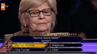 Milyoner'de 30 Bin lira kazanan 88 yaşındaki yarışmacı: Ölene kadar yeter