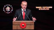 Erdoğan: Tutuklama tedbiri ölçülü uygulanacak