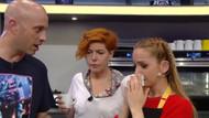 The Taste yarışmasında Rafet şef, Aysun'u yerin dibine soktu