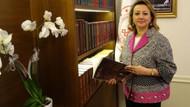 Bakan Yardımcısı Yavuz: Kitabın toplatılması kararı çıkmasını bekliyorum