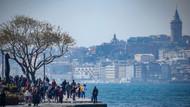 İstanbul'da bayram tatilinde yağmur yağacak mı?