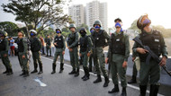 ABD'de Venezüella'ya askeri harekat görüşmesi