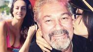 Mehmet Birgen'e 45 yaş küçük sevgili