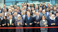 Erdoğan: MÜSİAD tam anlamıyla bir amiral gemisi rolü üstleniyor