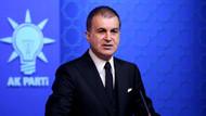 AKP Sözcüsü Ömer Çelik'ten CHP'ye: Milletin divanı yerine Yassıada divanı koymaya çalışıyorlar