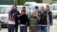 Adana'da gözaltına alınan torbacıdan gazetecilere: Güzel çekin, televizyona çıksın