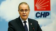 CHP'li Öztrak'tan AK Parti'ye Yüce Divan yanıtı
