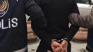 Şehit cenazesinde 34 kişi gözaltına alındı