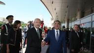 Sabah yazarı Övür: Kılıçdaroğlu özel bir yatta Abdullah Gül ile görüştü