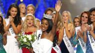 ABD tarihinde bir ilk: Üç güzellik yarışmasında da siyah kadınlar birinci oldu