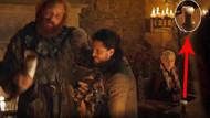 Game of Thrones'ta skandal hata!