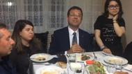 Ekrem İmamoğlu YSK'nın seçimleri yenileme kararını iftar sofrasında öğrendi