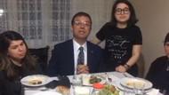 Ekrem İmamoğlu'ndan YSK'nın iptal kararına ilk tepki