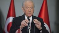 Son dakika: MHP'de Başkanlık Divanı toplandı