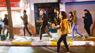 Son dakika: İstanbul'da tencere tavalı YSK protestosu
