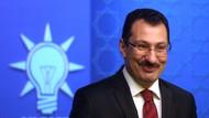 AK Partili Yavuz: Raydan çıkan bir şey vardı, YSK kararı ile raya alındı