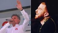 Cumhurbaşkanlığı'ndan Gökhan Özoğuz'a: Edepsiz, şaka mısın oğlum sen?