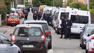 Fransa'daki silahlı rehine krizi sona erdi