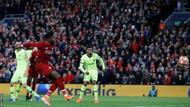 Liverpool, Barcelona'yı evinde 4-0 yenerek finale yükseldi
