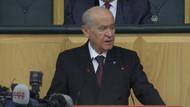 Bahçeli'den Kılıçdaroğlu'na kapak yanıtı: Boynuna as..