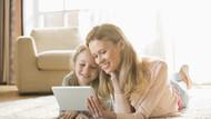 Dijital anneler her gün mobil oyun oynuyor