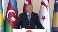Son dakika: Erdoğan'dan flaş Fırat'ın doğusu açıklaması