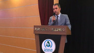 Pursaklar'ın yeni belediye başkanı belli oldu