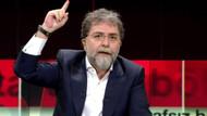Ahmet Hakan'dan Cem Küçük'e: Ben senin medyan değilim aşağılık tetikçi