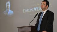 Daron Acemoğlu: Ekonomik krizin en kötü kısmı daha başlamadı