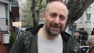 Ünlü oyuncu Halit Ergenç yol kavgasında saldırıya uğradı