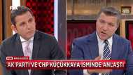 İsmail Küçükkaya'dan Fatih Portakal'a flaş açıklamalar
