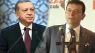 Ekrem İmamoğlu Erdoğan sorusuna böyle yanıt verdi