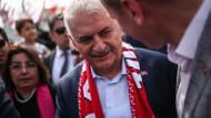 Binali Yıldırım'dan Ekrem İmamoğlu'nun iddiasına yalanlama: Soruları istemedim