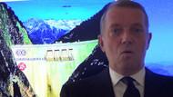 Cem Uzan'dan Erdoğan'a flaş çağrı: 85 yaşında anam kırmızı bültenle...