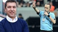 Küçükkaya: İmamoğlu Yıldırım tartışmasını Cüneyt Çakır'ın Avrupa maçları gibi yöneteceğim