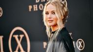 Jennifer Lawrence: İlk görüşte aşık oldum
