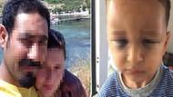 Kan donduran olay! Sevgilisiyle birlikte 3 yaşındaki çocuğuna işkence uyguladı