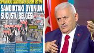 CHP'den Binali Yıldırım'a sert tepki: Havuz medyasının yalanına sarıldı