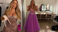 Aldatma görüntülerinin ardından Mariah Carey'den ilk mesaj