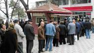 8 milyondan fazla emekli, açlık sınırının altında maaş alıyor