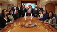 Erdoğan'dan ABD'ye flaş yanıt: Tükürdüğümüzü yalamayız