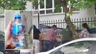 YKS'ye giren öğrencilere Binali Yıldırım seti dağıtıldı