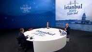 İstanbul seçimleri öncesi tarihi buluşma! İşte soru ve cevaplar
